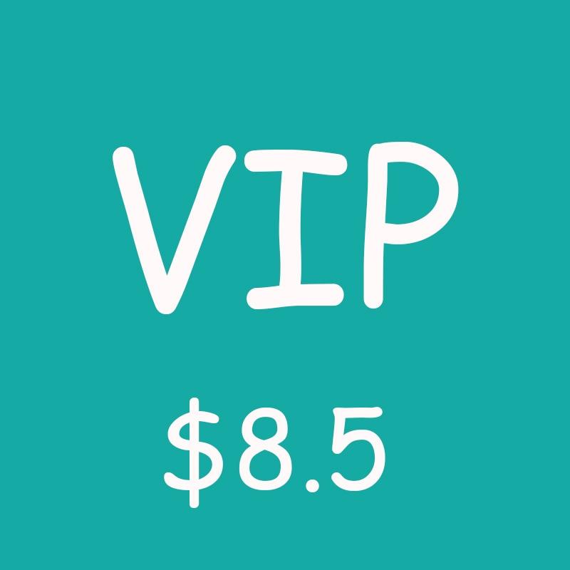 VIP $8,5 Mickey