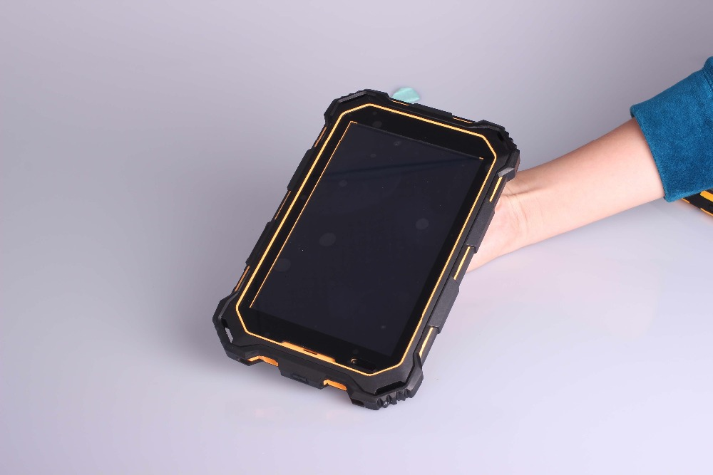 7 inch IP68 Android 4.4 Rugged tablet-pc, Glonass Rugged - Industriële computers en accessoires - Foto 4