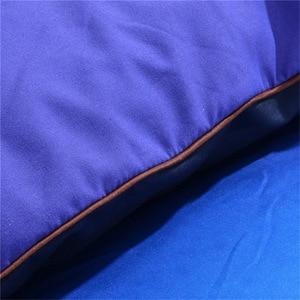 Image 5 - Juego de cama CAMMITEVER Sea Wave, funda de edredón con fundas de almohadas hogar textil para niños, 3 piezas, AU King Queen