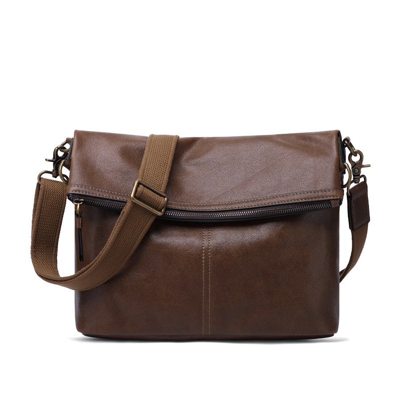 Genuine Leather Messenger Bag Men Luxury Handbag Mens Shoulder Cross Body Mini Bag Large Business Briefcase Travel Casual Tote Genuine Leather Messenger Bag Men Luxury Handbag Mens Shoulder Cross Body Mini Bag Large Business Briefcase Travel Casual Tote