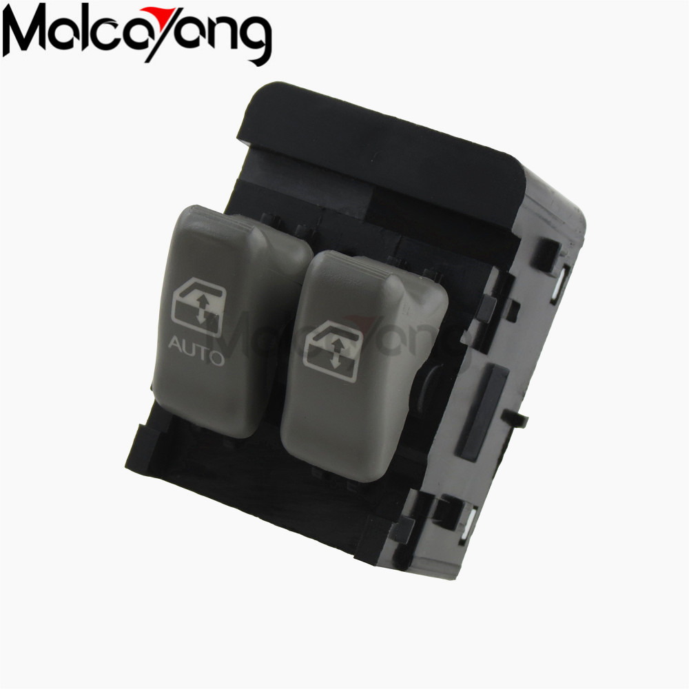 Considerate Control Power Window Switch Electric Master Switches For Pontiac Montana Trans Sport 1997-2005 10409722 Crazy Price
