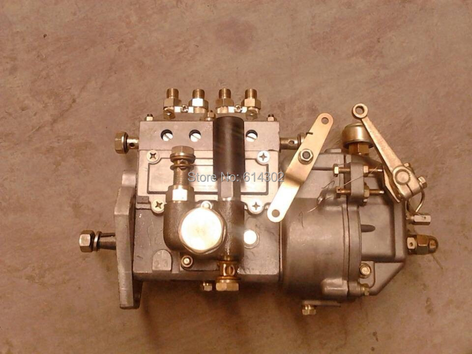 weifang Ricardo K ZH4102 series diesel engine parts diesel injection pump for weifang 30 40kw diesel generator in Generator Parts Accessories from Home Improvement