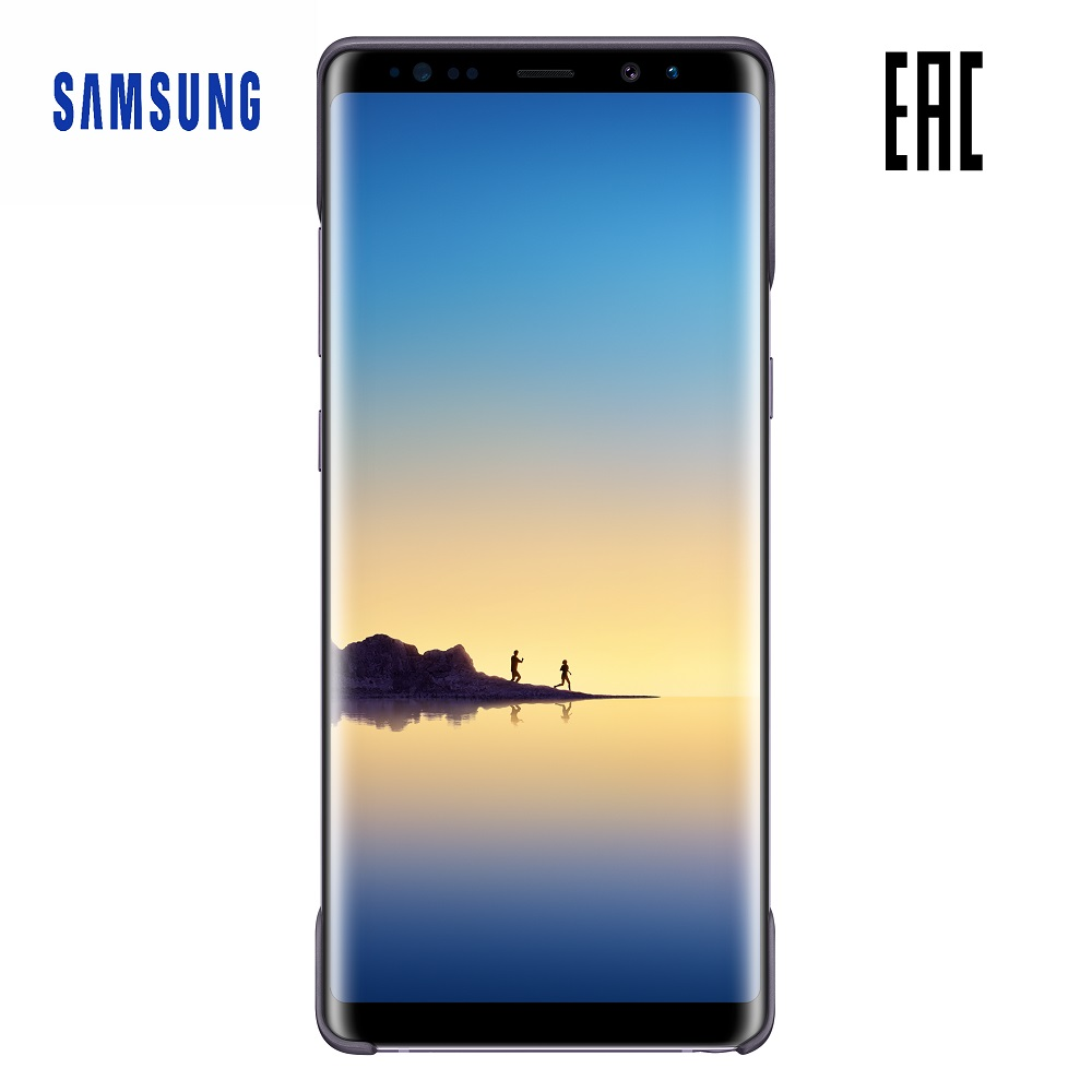 Case for Samsung 2Piece Cover Galaxy Note 8 EF-MN950C Phones Telecommunications Mobile Phone Accessories mi_1000004816146 case for samsung led view cover note 8 ef nn950p phones telecommunications mobile phone accessories mi 1000004816146