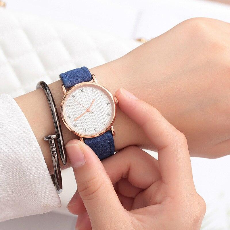 Hot Sale Simple Famous Top Brand Small Children Watch Kids Watches Girls Boys Clock Child Wristwatch Forest Fine Quartz Watch