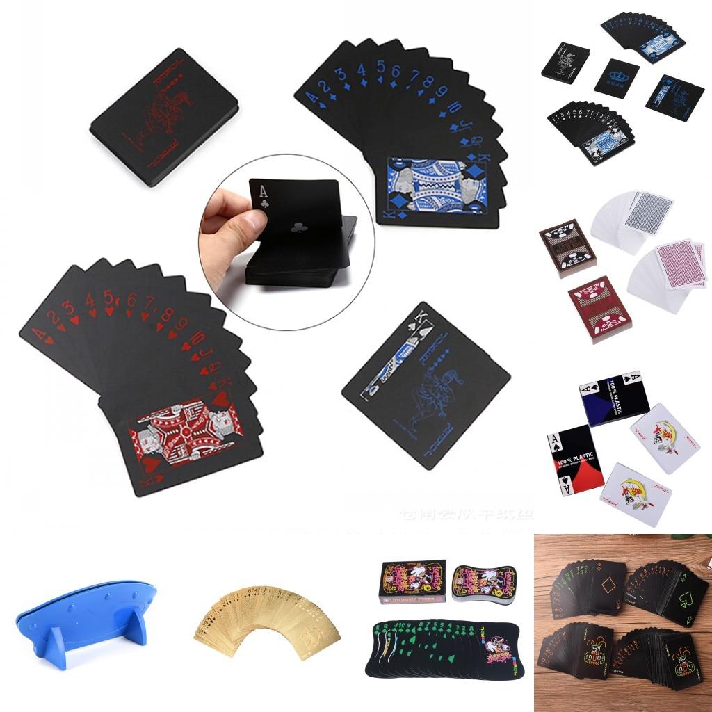 pure-black-quality-plastic-pvc-font-b-poker-b-font-waterproof-black-playing-cards-creative-gift-durable-font-b-poker-b-font-classic-magic-tricks-tool-54pcs