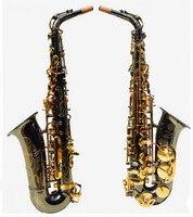 2016DHLFree Shipping De La Alta Calidad Selmer Saxophone Alto R 54 Palheta Sax Instrumentos Musicales Profesionales