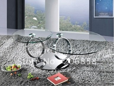 glass coffee table revolving coffee tables, tea table home