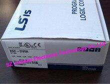 100% новое и оригинальное XGF-DV8A LS (lg) plc специальный модуль аналоговый выход Модуль