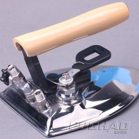 noncorrosive steel iron Industrial STEAM Irons Clothing irons LOONG T 602 Made in China