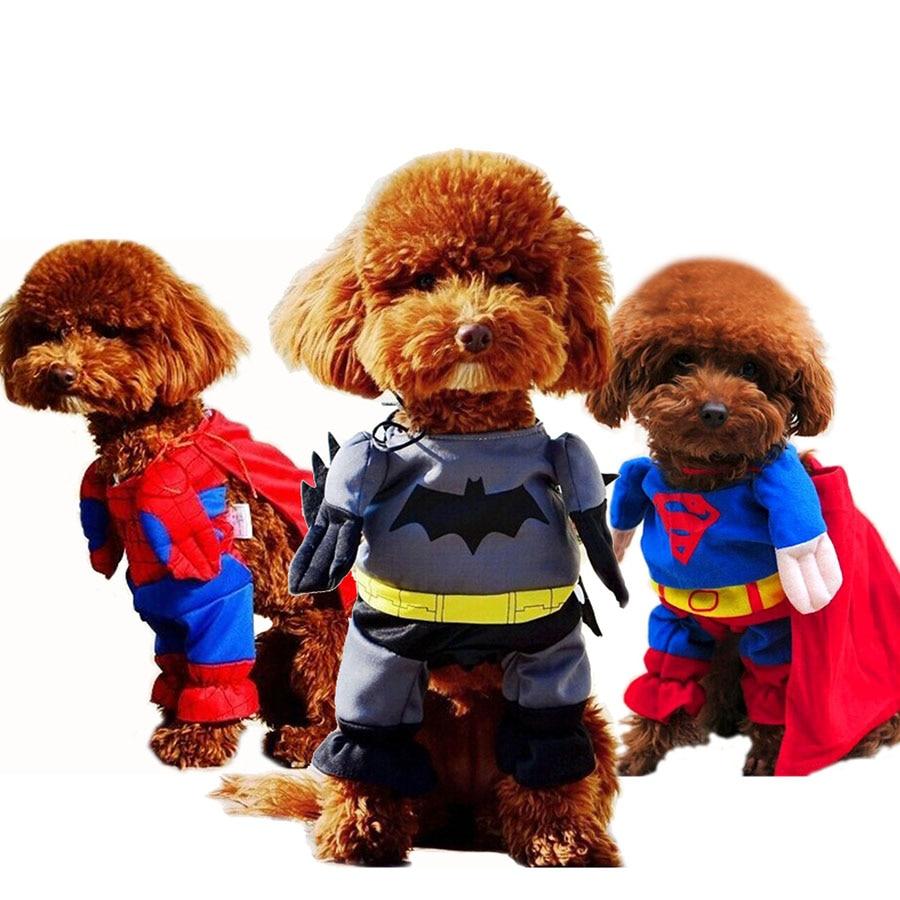 Popular Superman Dog Costume Xs-Buy Cheap Superman Dog Costume Xs ...