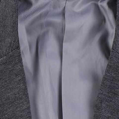 2019 new VXO Men Blazer Cotton Slim Blazer Masculino Male Suits Jacket Blazers Patchwork Suits For Men Blazers Business Jacket Multan