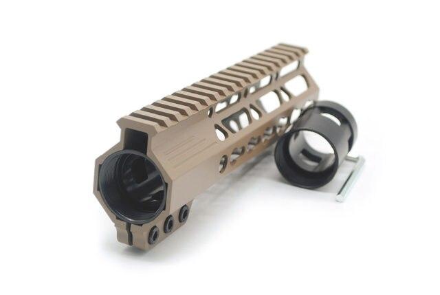 Online Shop Trirock 7 Inch Clamping Style Keymodm Lok Handguard