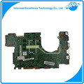 Laptop motherboard para asus x502ca x402ca rev2.1 com 1007 cpu mainboard totalmente teated 60nb00i0-mb5080 8 mb de memória