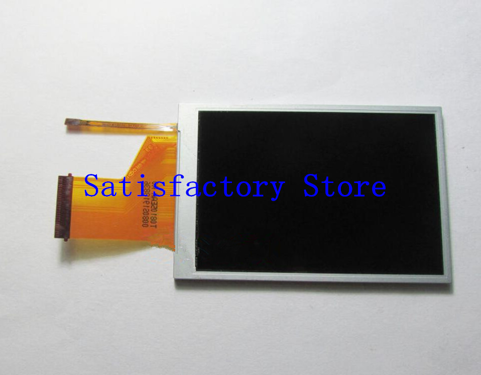 NEW LCD Display Screen For FUJI FOR FUJIFILM X-M1 X-A1 XM1 XA1 Digital Camera Repair Part With Backlight