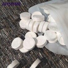 AHSNME 20 шт сжатое Полотенце 22*24 см, одноразовые полотенца для путешествий, нетканые, в форме таблеток, полотенце для макияжа, очищающее полотенце