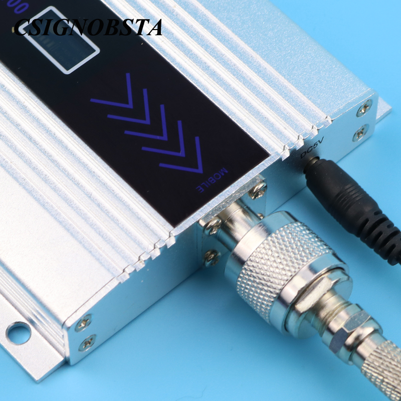 Mini pantalla LCD de alta calidad Nuevo UMTS 3G W-cdma 2100MHz Band1 - Accesorios y repuestos para celulares - foto 6