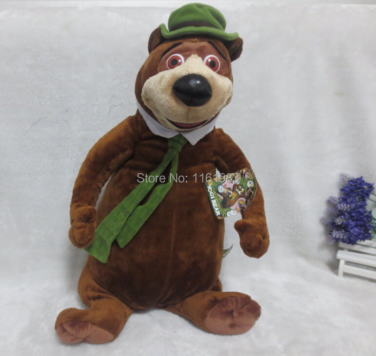 Yogi Bear Plusch Spielzeug Yogi Bar Plusch 30 Cm In Yogi Bear Plusch