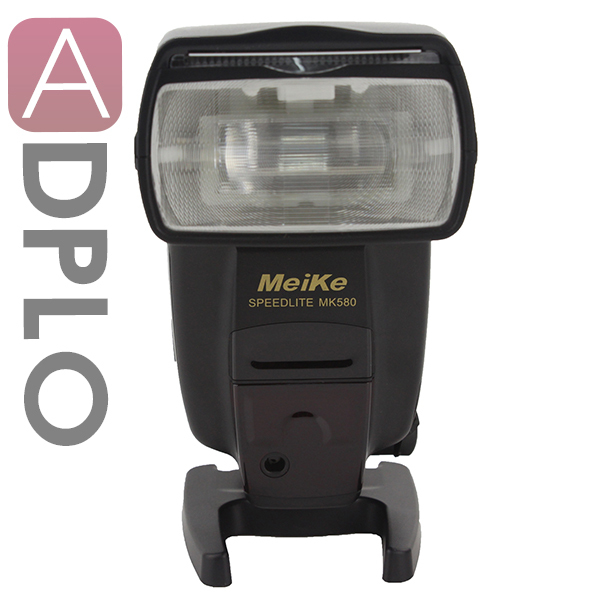 MK-580 TTL Speedlite/Flashgun suit For Canon  DSLR cameras yn e3 rt ttl radio trigger speedlite transmitter as st e3 rt for canon 600ex rt new arrival
