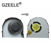 Gzeele新しいノートパソコンのcpu冷却ファン用エイサー熱望EC 432 E1 430 E1 422 E1 432 e1 472g E1 522G E1 470G 470 MS2372 MS2367ファン -