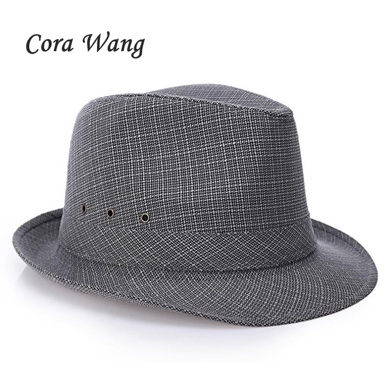 52ce1a57514 2018 Brands England Retro Men Couple Women Top Jazz Hat Spring Summer Autumn  Bowler Hats Cap