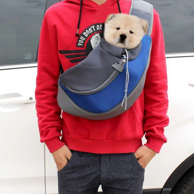 Travel Pet's Carrier Bag