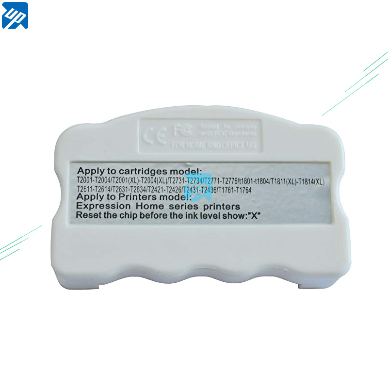 cartridge Chip Resetter for Epson T252 T252XL WF-7110 WF-3620 WF-7620 WF-7610