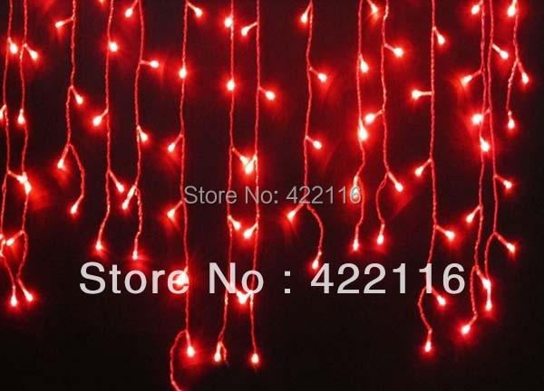 led lights navidad luces decorativas lights outdoor led wedding l rideau