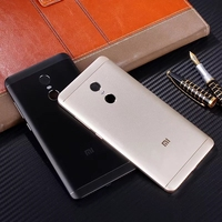 Redmi Note 4X Official Original Metal Cover Case For Xiaomi Redmi Note 4X Back Battery Cover