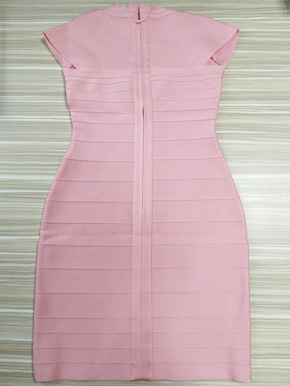 BANDAGE DRESS FH120-06