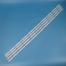 TV Backlight Strip For LG 42LB570V 42LB570B 42LB570U LED Strips Kit Bars 42LB570U-ZB 42LB570V-ZJ Lamps Bands