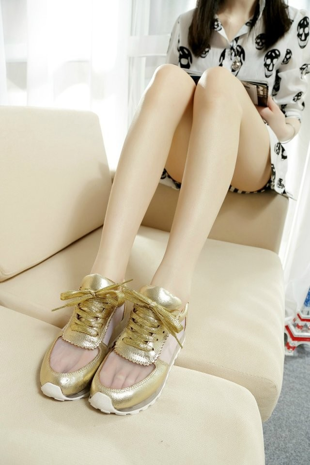 Sexy sneakers for women