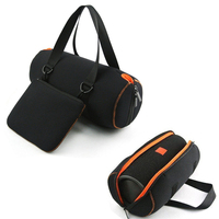 Traveling Portable Carrying Protect Neoprene Case Pouch Holder Bag For JBL Xtreme Wireless Bluetooth Speaker Accessories