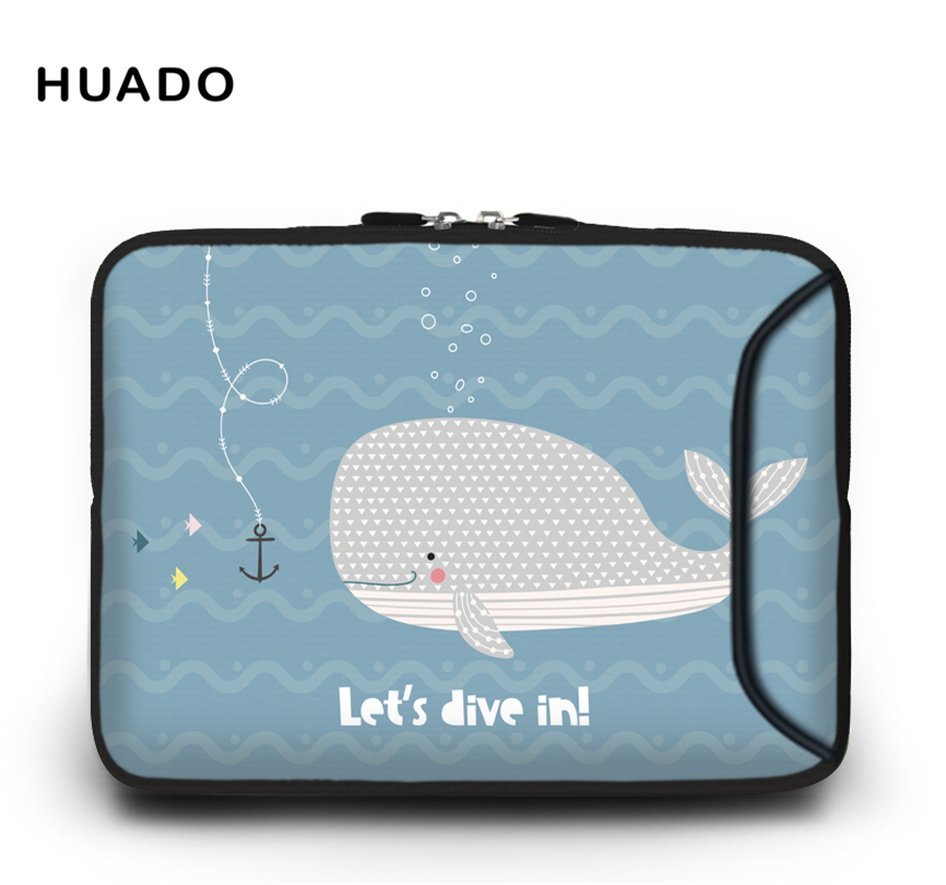 laptop bag 10 10.1 11.6 12 13 13.3 14 14.4 15 15.6 17 <font><b>17.3</b></font> inch netbook sleeve <font><b>case</b></font> <font><b>notebook</b></font> cover pouch For HP ASUS Acer image