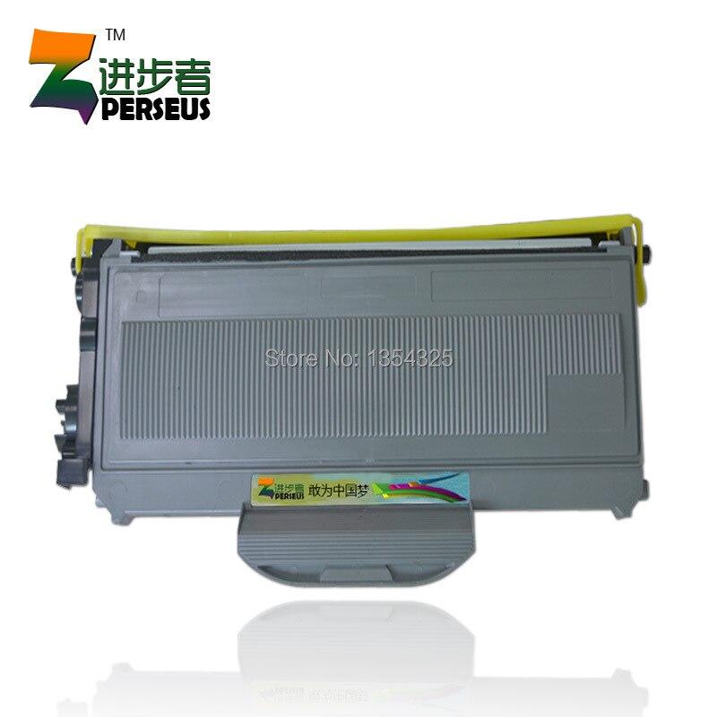 Подробнее о PERSEUS TONER CARTRIDGE FOR BROTHER TN2120 TN-2120 BLACK COMPATIBLE BROTHER HL-2140 HL-2150N MFC-7340 MFC-7440N DCP-7040 PRINTER 1x tn 450 toner cartridge compatible for brother mfc 7240 printer 2600 page