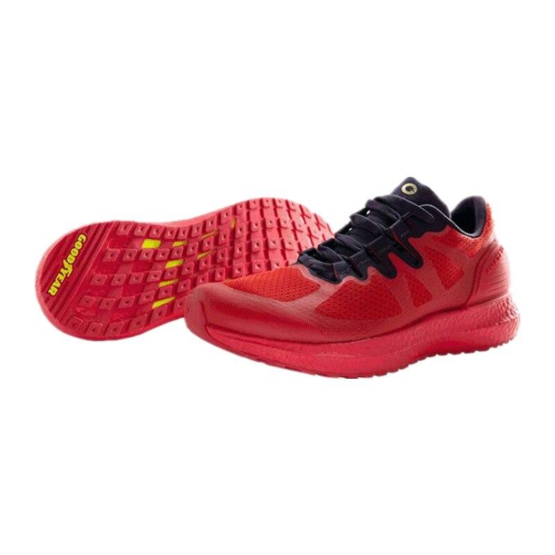 Nouveau Xiaomi mijia Amazfit Marathon entraînement chaussures de course léger respirant Stable soutien pour hommes femmes - 3