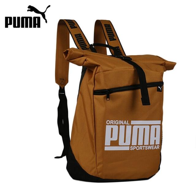 d6f5b7cdac Original New Arrival 2018 PUMA Sole Backpack Unisex Backpacks Sports Bags