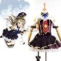 Lovelive ур полицейский любовь онлайн минами Kotori парадной форме косплей костюмы