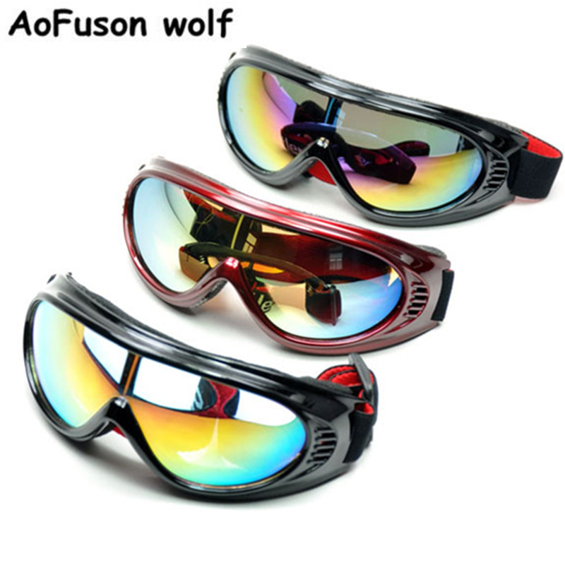 Prix pour Enfants snowboard lunettes sports de plein air de neige Enfants lunettes motoneige 4-11 ans garçons filles photochromiques lunettes de ski