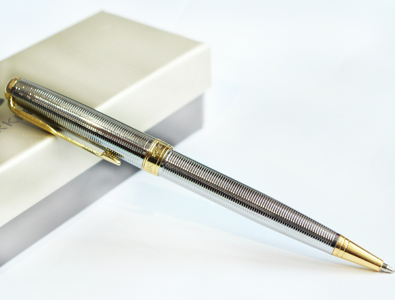 parker pen Huge range of parker ballpoint pens including sonnet, jotter and im available with in-house engraving and free delivery.