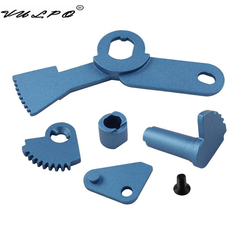 VULPO Metal selector switch for AK AK47 AK74 AK74U Series Airsoft AEG   Free shipping|airsoft aeg|aeg airsoft|aeg switch - title=