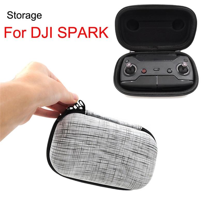 font b Drones b font Bag For DJI Spark font b Remote b font Control