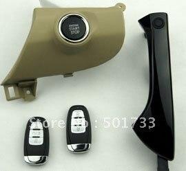 מערכת מפתח SMART, LOCK UNLOCK, חכם עולה חלונות, - אלקטרוניקה לרכב