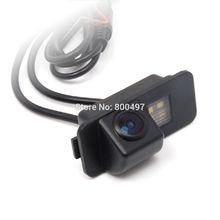 Auto Rückansicht Rückfahrkamera Backup HD Einparkhilfe IP67 Kamera für Ford Focus Fließheck MK2 Fiesta s-max Kuga Mondeo