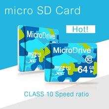 Карт card tf sd памяти micro гб