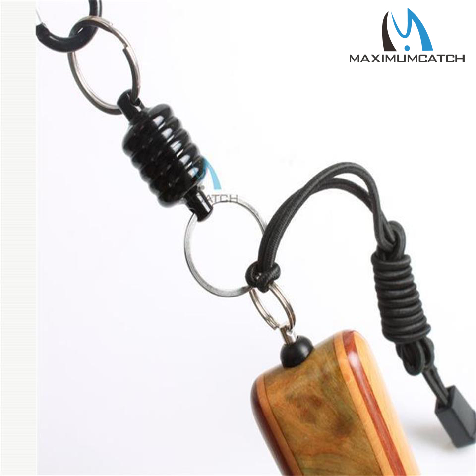 Fly Fishing Magnetic Landing Net Release Net Holder
