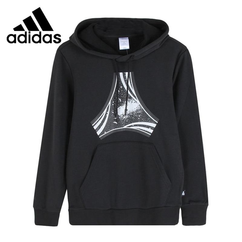 Original New Arrival  Adidas TAN Questra Hoo Men's Punning Pullover Hoodies Sportswear
