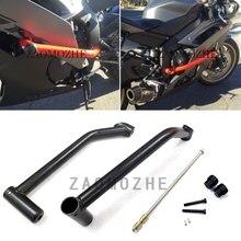 Для YZF600 R6 YZF-R6 2008-2010 2011 2012 2013 мотоцикл ремонт бака защиты бар Защита аварийный бар рама