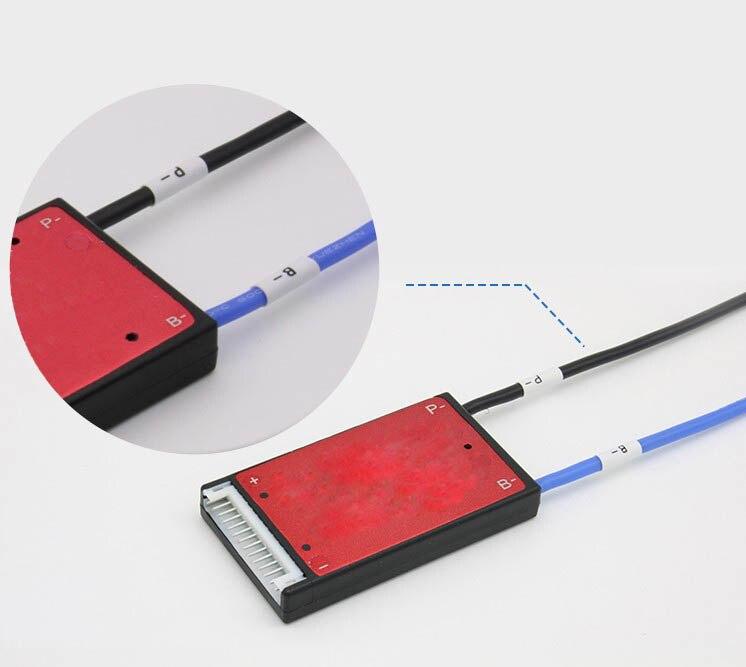 все цены на 1pcs/lot 18A 25A 35A 45A 60A Battery Management System(BMS) for 8S 29.6V Li-ion Battery Packs онлайн