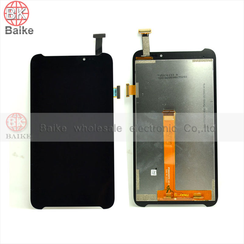 ФОТО 100% Tested For ASUS Fonepad FHD ME560 Lcd Screen Display Touch Screen Digitizer Assembly
