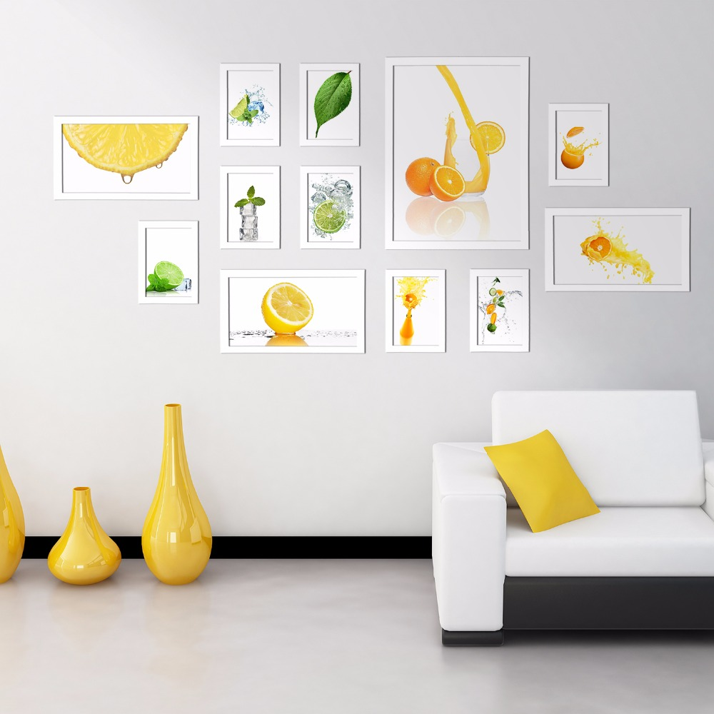 Popular Wall Gallery Frame Set Buy Cheap Wall Gallery